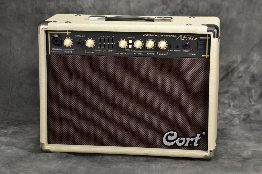アコースティック ギター アンプ