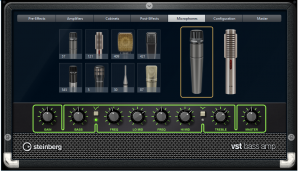 VST BASS AMP_1