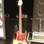 露崎氏Fender CS/Jazz Bass 2knob②