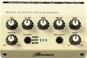 Ibanez AGP10-2