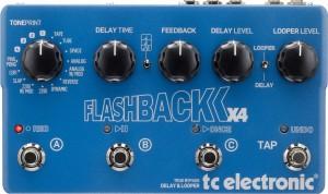 FLASHBACKx4