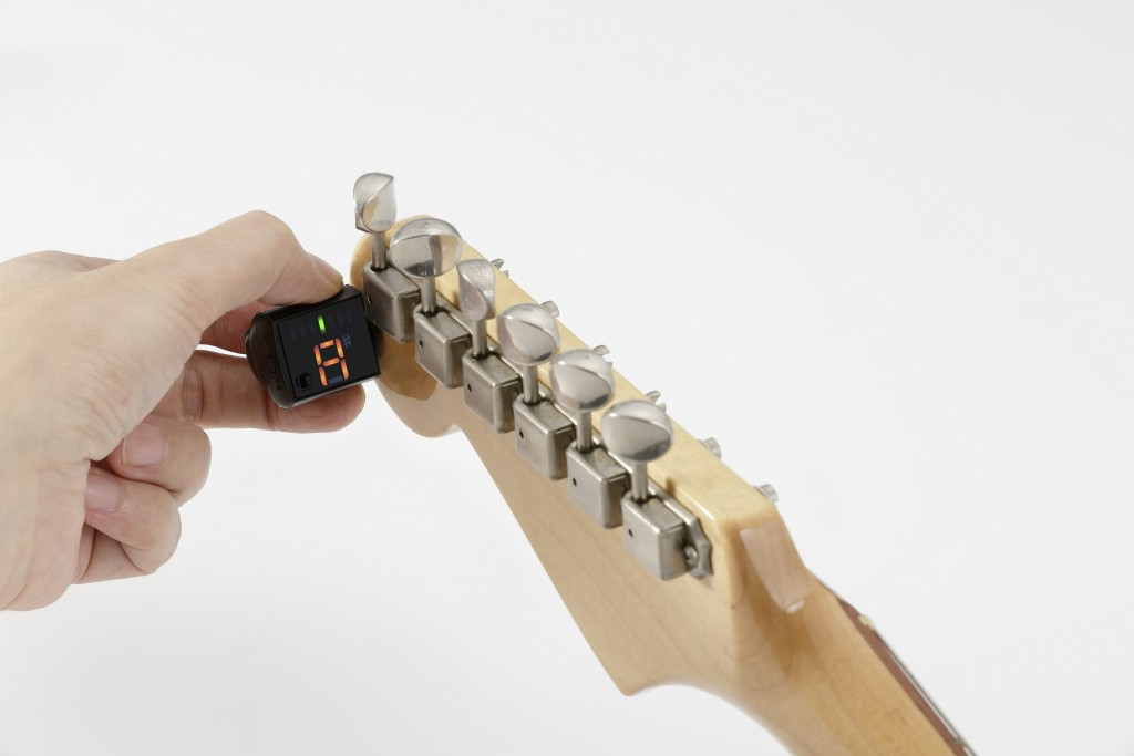 GripTune_Guitar