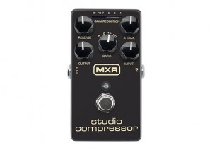 StudioCompressor