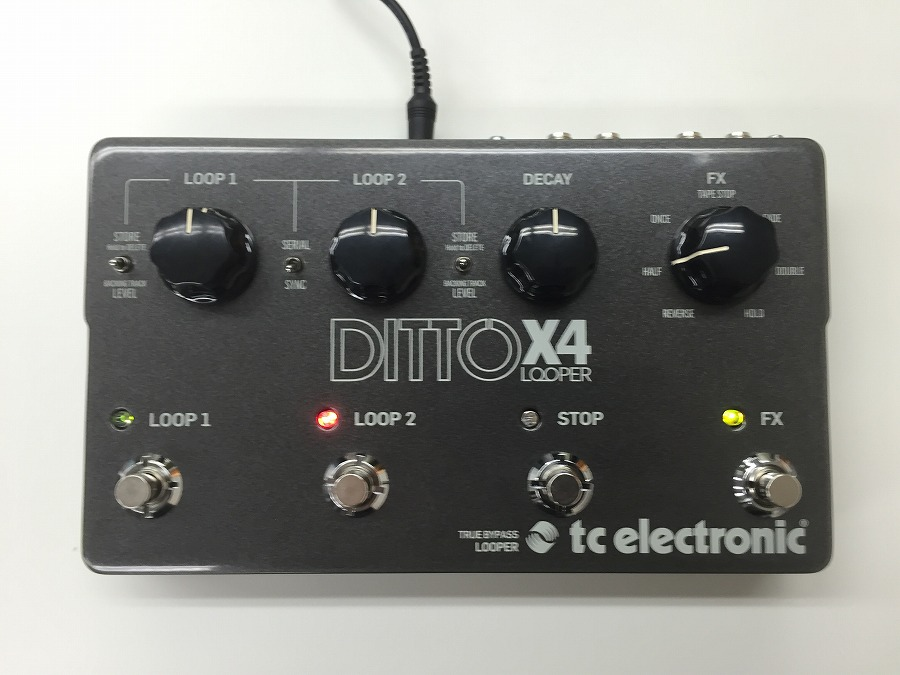 Ditto X4 1