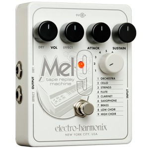 MEL9 front