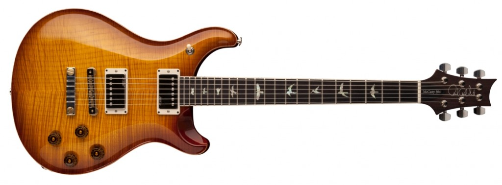McCarty 594 McCarty Sunburst