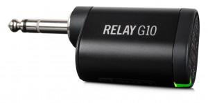 RelayG10 Transmitter