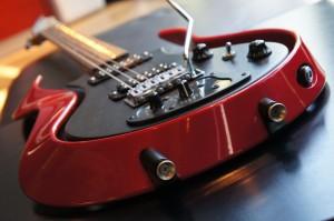 【新製品レポート】VOXモデリングギター「STARSTREAM」の詳細が遂に明らかに!