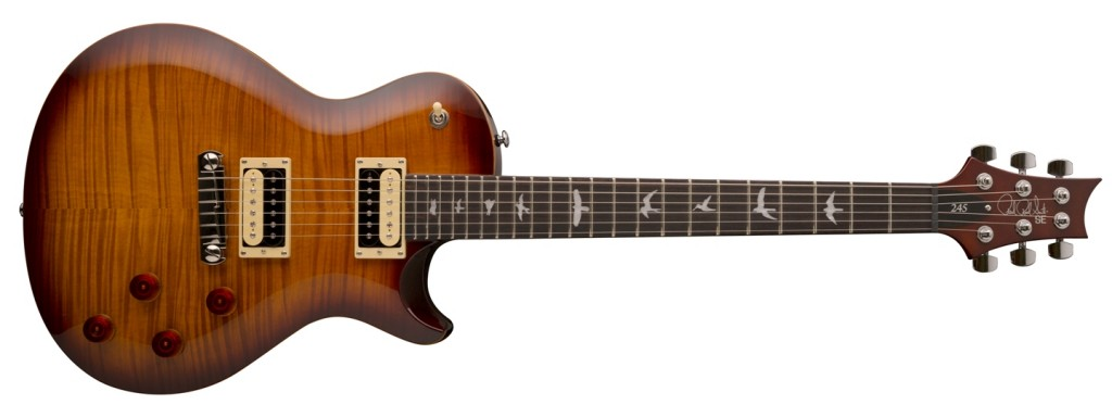245 Tobacco Sunburst