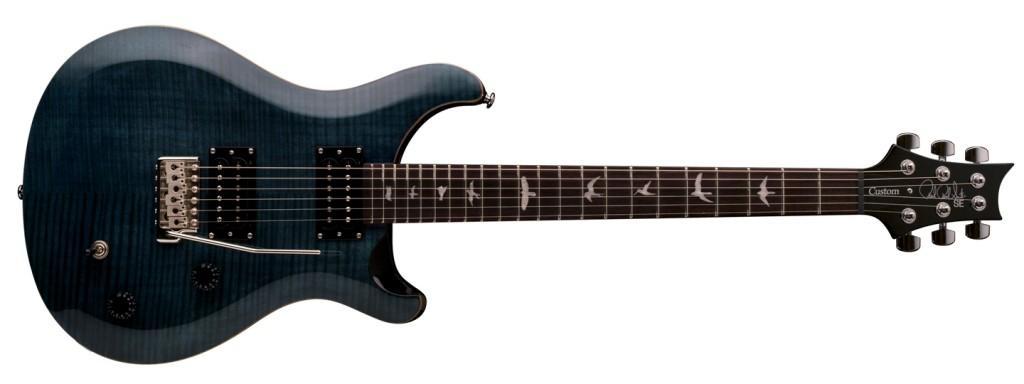 SE Custom 22 Whale Blue