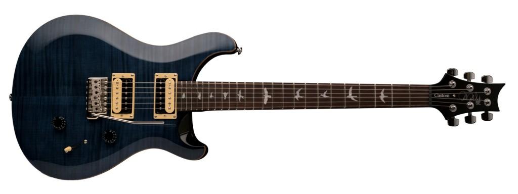 SE Custom 24 Whale Blue