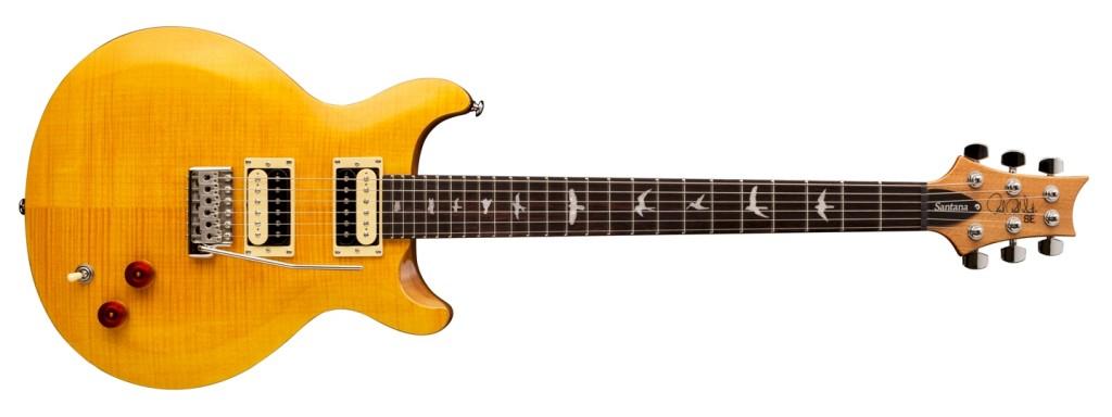 SE Santana Santana Yellow