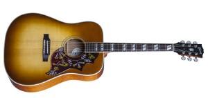 Gibson Hummingbird現行品