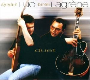 BIRELI LAGRENE & SYLVAIN LUC