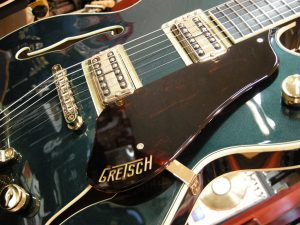 Gretsch Guitars / Players Edition 2017 New Model!